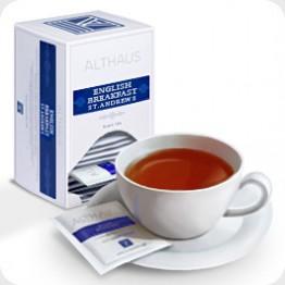 Пакетированный чай ALTHAUS   для чашек Deli Рack®