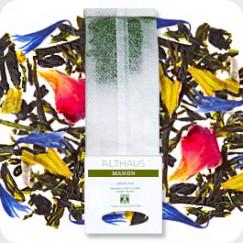 Чай для чайничков Grand Pack® Фольгированные упаковки по 20 Grand Packs® с листовым чаем