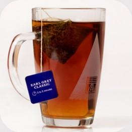 Пакетированный чай ALTHAUS   в пирамидках Pyra-Pack®