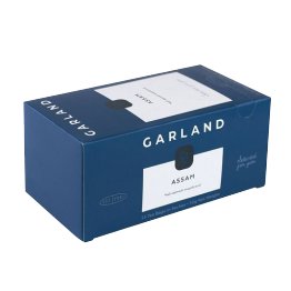 Чай Garland Assam (Ассам) 25 пакетиков