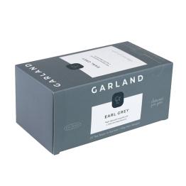 Чай Garland Earl Grey (Эрл Грей) 25 пакетиков