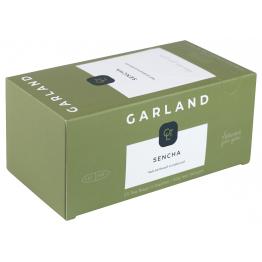 Чай Garland Sencha (Сенча) 25 пакетиков