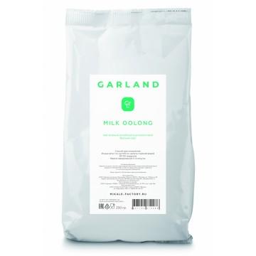 Чай Garland Milk Oolong (Молочный Улун) 250 гр.