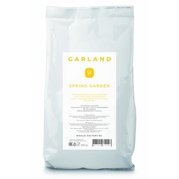 Чай Garland Spring Garden (Зеленый листовой) 250 гр.