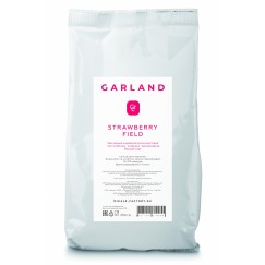 Чай Garland Strawberry Field (Клубничное поле) 250 гр.